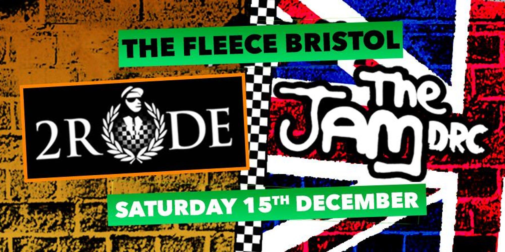 The Fleece Dec 15th 2018